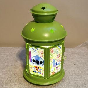 🏁SALE🏁 Hawaiian Lilo&Stitch Disney Green Lantern